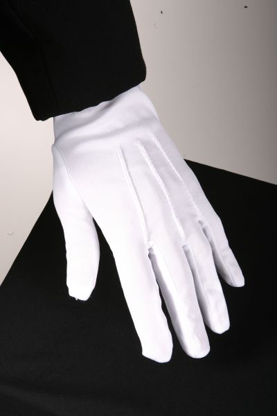 [EVENT] Costume de la St-Valentin (Février 1990) White-Gloves