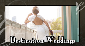 New Orleans Destination Weddings