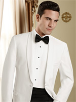 Extended Tuxedo Rentals, Formal Events
