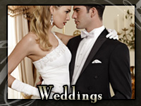 New Orleans Formal Events Wedding