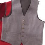 sterling vest