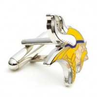 Minnesota Vikings Cufflinks