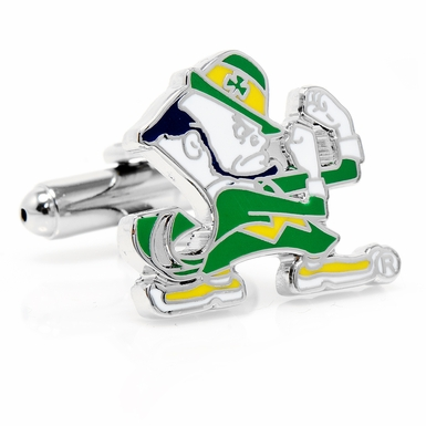 Notre Dane Fighting Irish Cufflinks