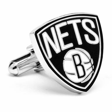 Brooklyn Nets Cufflinks
