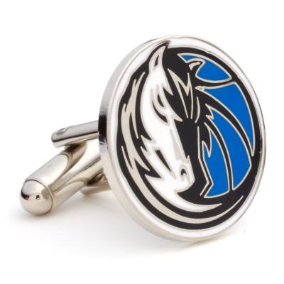 Dallas Mavericks Cufflinks