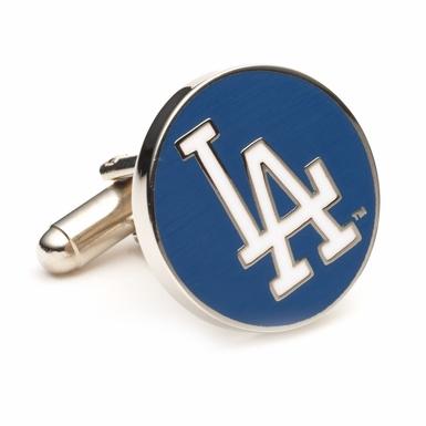 LA Dodgers Cufflinks