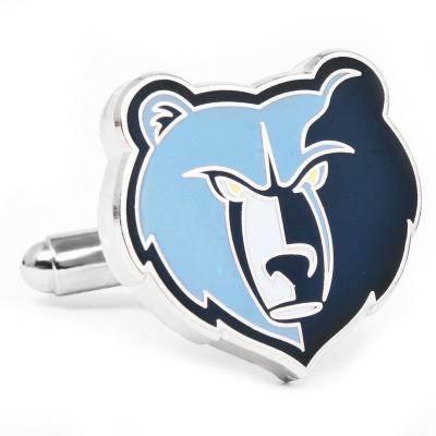 Memphis Grizzlies Cufflinks