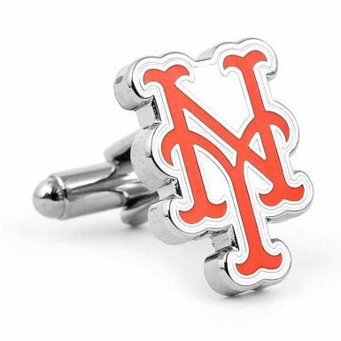 New York Mets Cufflinks