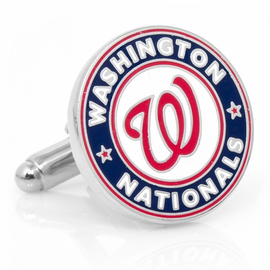 Washington Nationals Cufflinks