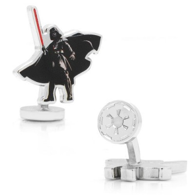 Darth Vader Action Cufflinks