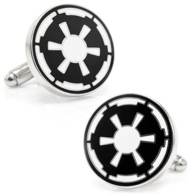 Star Wars Imperial Empire Symbol Cufflinks