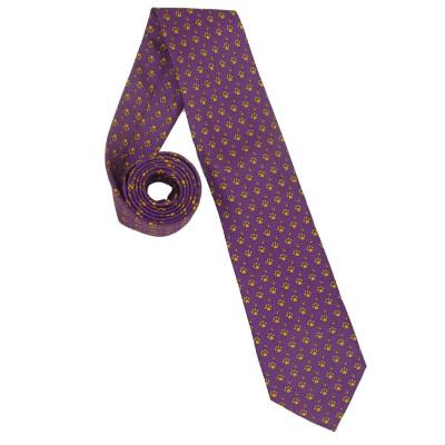 Paw Print - Regal Purple