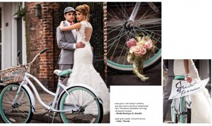 Love on a Bicycle
