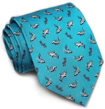 Shark Week, Turquoise