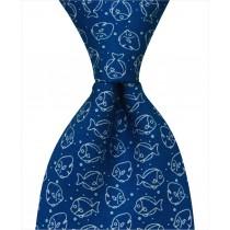 Angelfish Tie