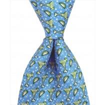 Margarita Tie - Blue