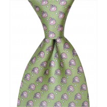 Oyster Tie - Green