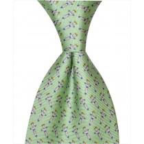 Voodoo Doll Tie - Green