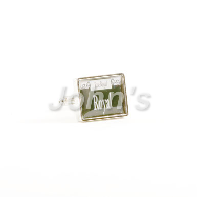 Royal St. Cufflink