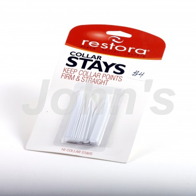 Collar Stays