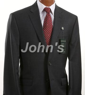 Ralph Lauren Charcoal Suit