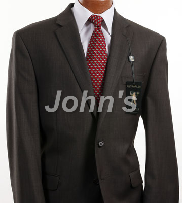 Ralph Lauren Olive Suit