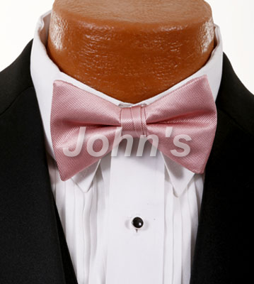 Ballet Simply Solid Bow Tie