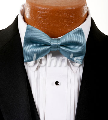 Beyond the Sea Simply Solid Bow Tie