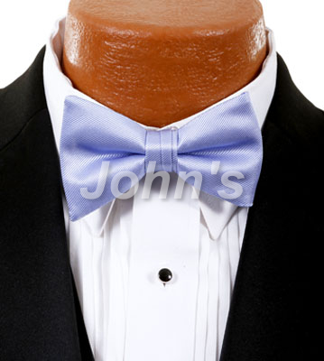 Bluebird Simply Solid Bow Tie