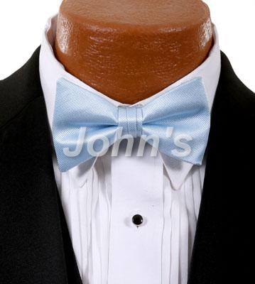 Capri Simply Solid Bow Tie