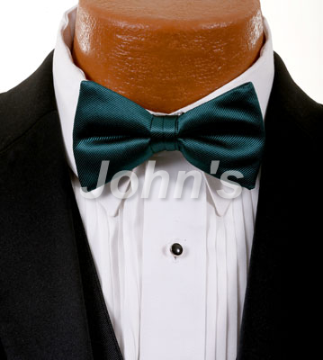 Gem Simply Solid Bow Tie