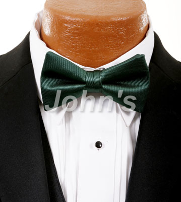 Hunter Simply Solid Bow Tie