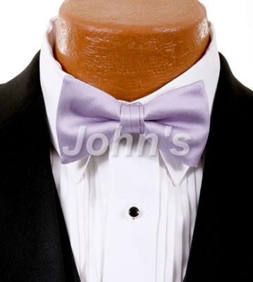 Iris Simply Solid Bow Tie