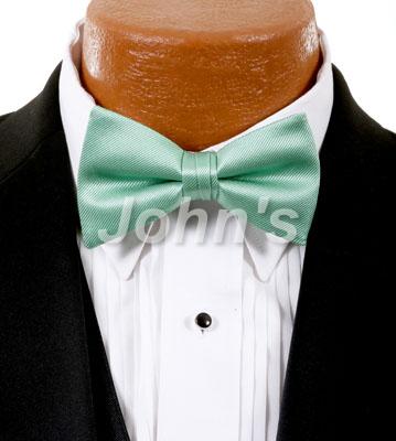 Juniper Simply Solid Bow Tie