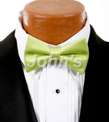 Kiwi Simply Solid Bow Tie