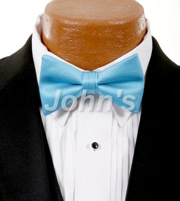 Malibu Simply Solid Bow Tie