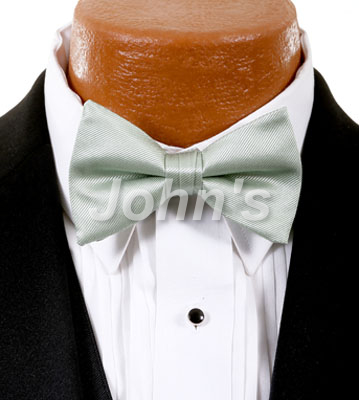 Meadow Simply Solid Bow Tie