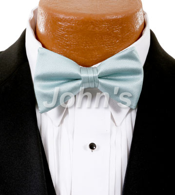 Waterfall Simply Solid Bow Tie