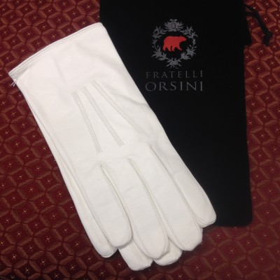 Fratelli Orsini Leather Gloves