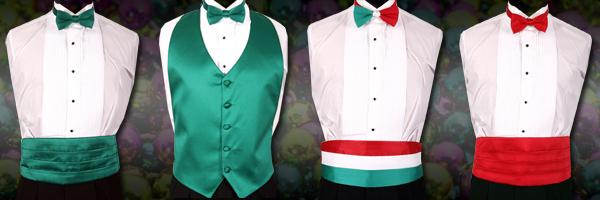 Marching Clubs, Irish Italian, St. Patrick's