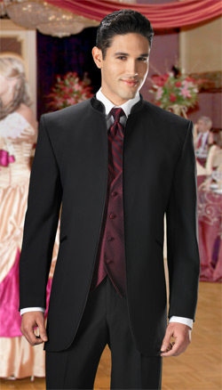 Quinceanera Tuxedo and Suit Rentals