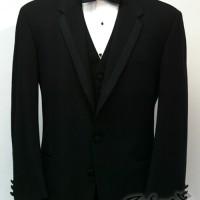 Contemporary Tuxedo Chaps Hudson 2-Button
