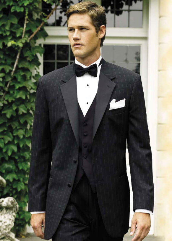 Ralph Lauren Black Party wear Suit