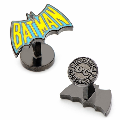 Batman Vintage Cufflinks