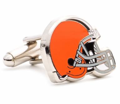Cleveland Browns Cufflinks