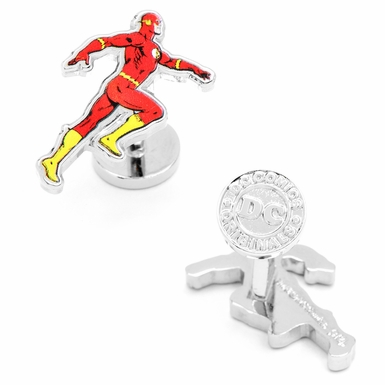 Flash Action Cufflinks