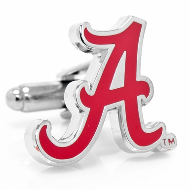 University of Alabama Crimson Tide Cufflinks