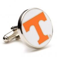 University of Tennessee Volunteers Cufflinks