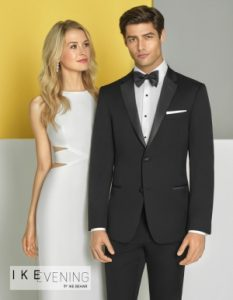 Retail Tuxedos