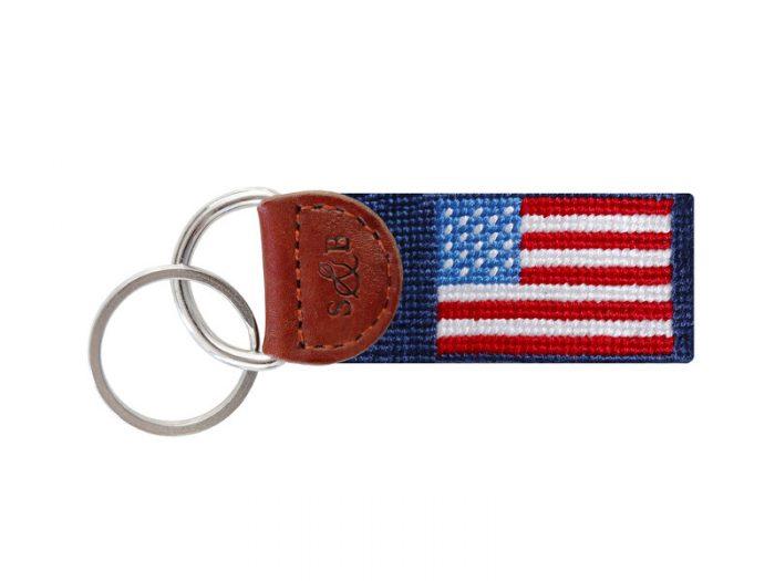 American Flag Navy
